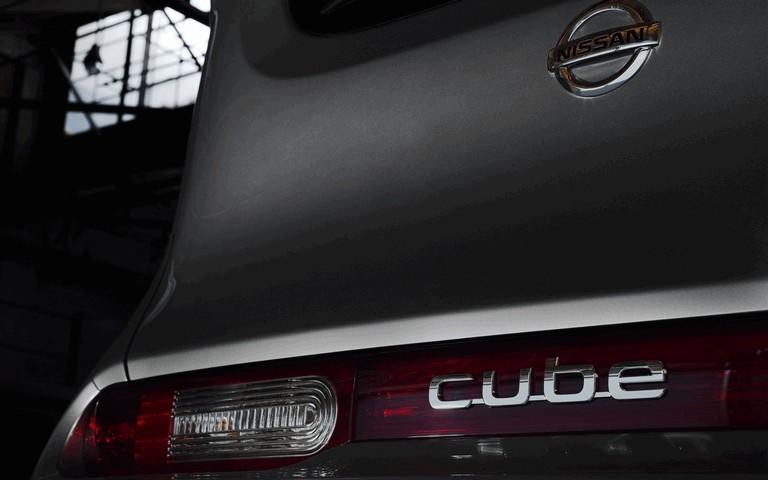 2010 Nissan Cube 241377