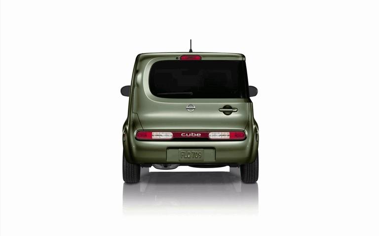 2010 Nissan Cube 241380