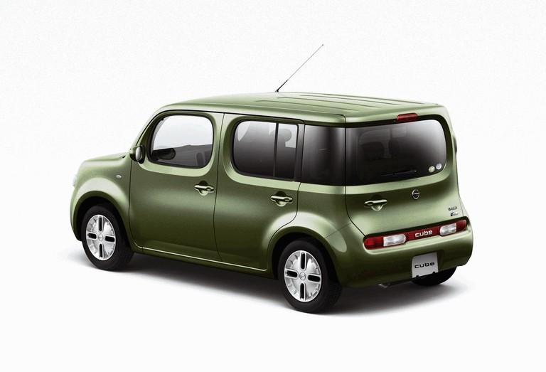 2010 Nissan Cube 241384
