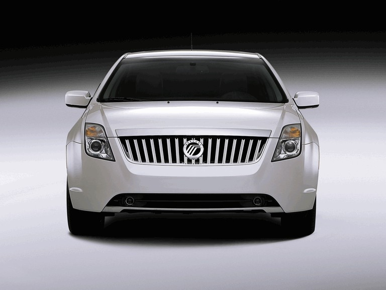 2010 Mercury Milan hybrid 241518