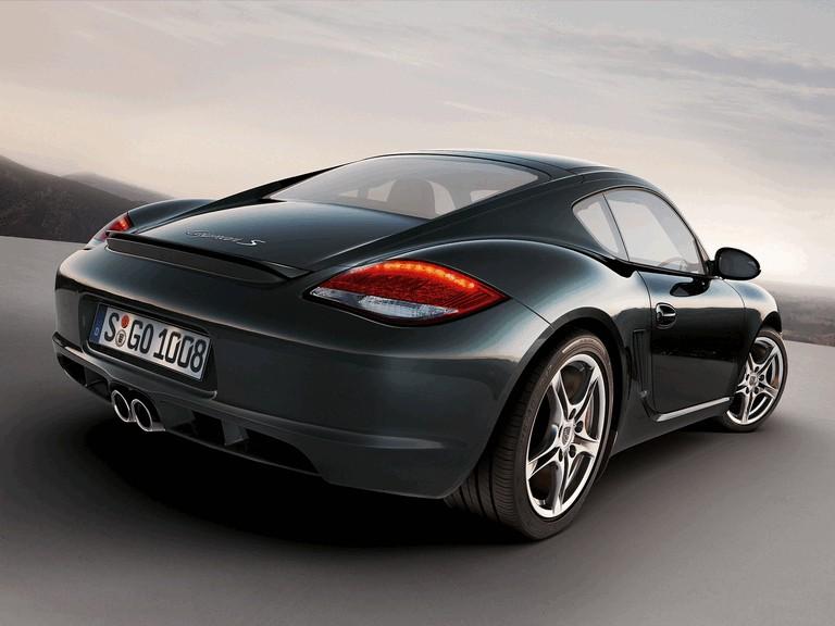 2010 Porsche Cayman S 241593