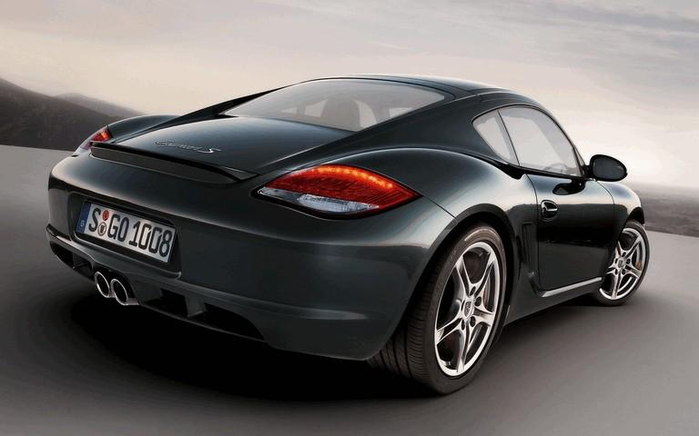 2010 Porsche Cayman S 241604