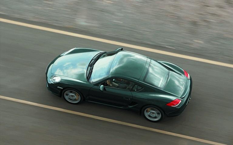 2010 Porsche Cayman S 241609