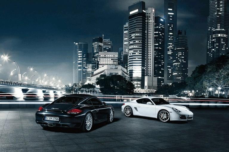 2010 Porsche Cayman S 241612
