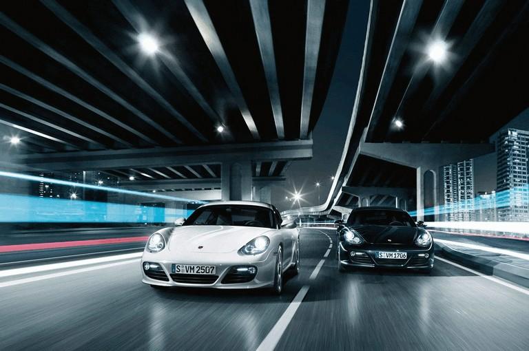 2010 Porsche Cayman S 241614