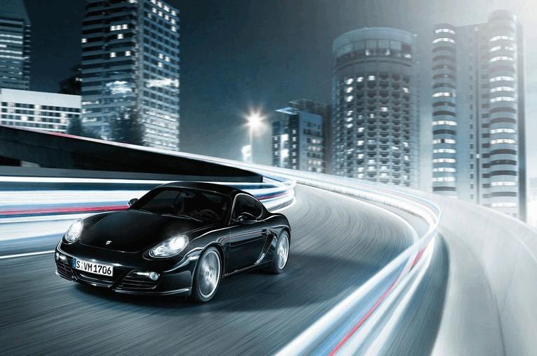 2010 Porsche Cayman S 241615