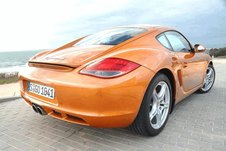2010 Porsche Cayman S 241623