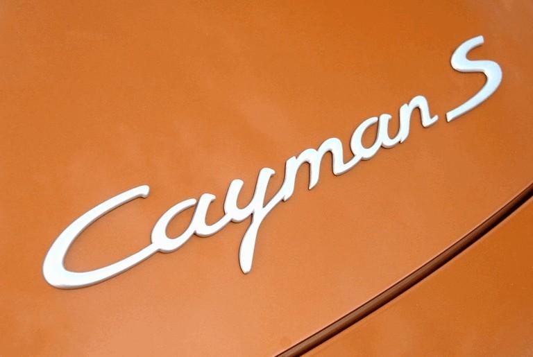 2010 Porsche Cayman S 241625
