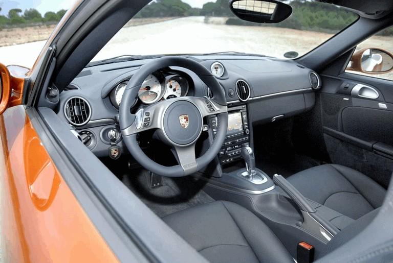 2010 Porsche Cayman S 241626