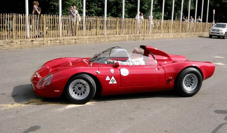 1972 Alfa Romeo TT3 241686