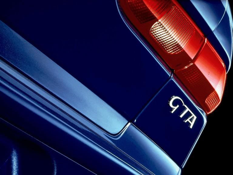 2001 Alfa Romeo 156 GTA 197236