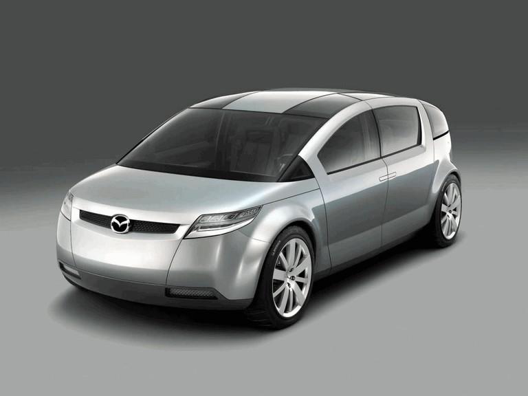 2003 Mazda Washu concept 242365