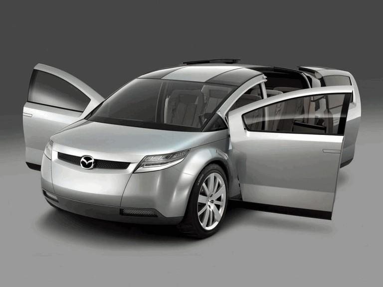 2003 Mazda Washu concept 242366