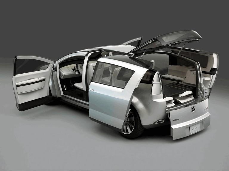 2003 Mazda Washu concept 242367