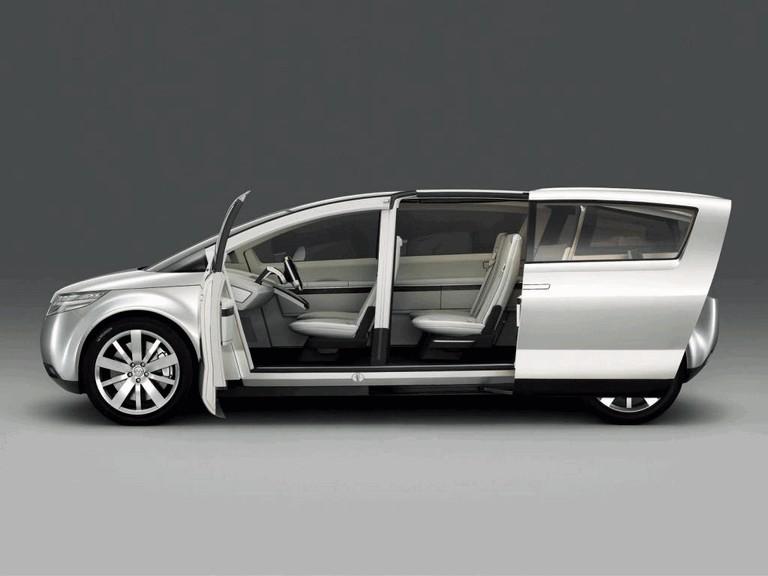 2003 Mazda Washu concept 242369