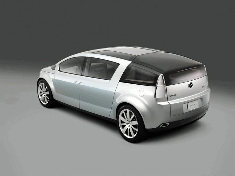 2003 Mazda Washu concept 242371