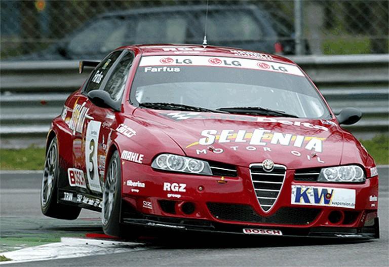 2003 Alfa Romeo 156 GTA ETCC 197256