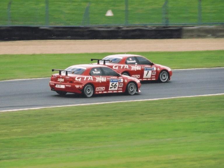 2003 Alfa Romeo 156 GTA ETCC 197260