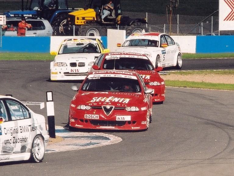 2003 Alfa Romeo 156 GTA ETCC 197263