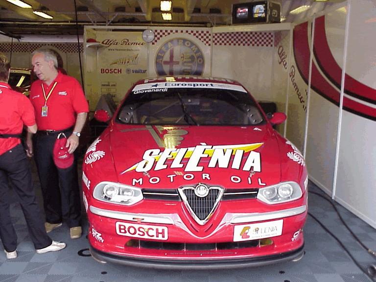 2003 Alfa Romeo 156 GTA ETCC 197266