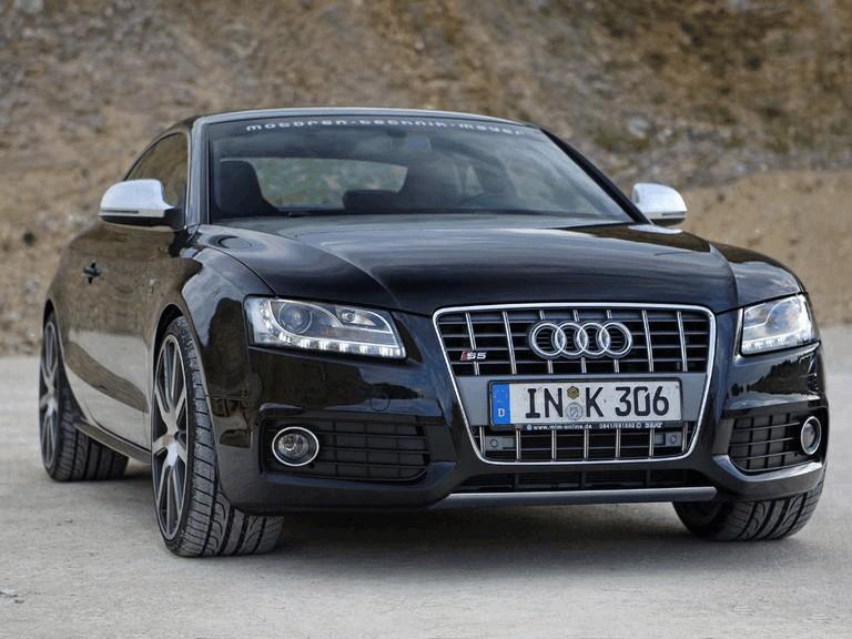 2007 Audi S5 by MTM 242410