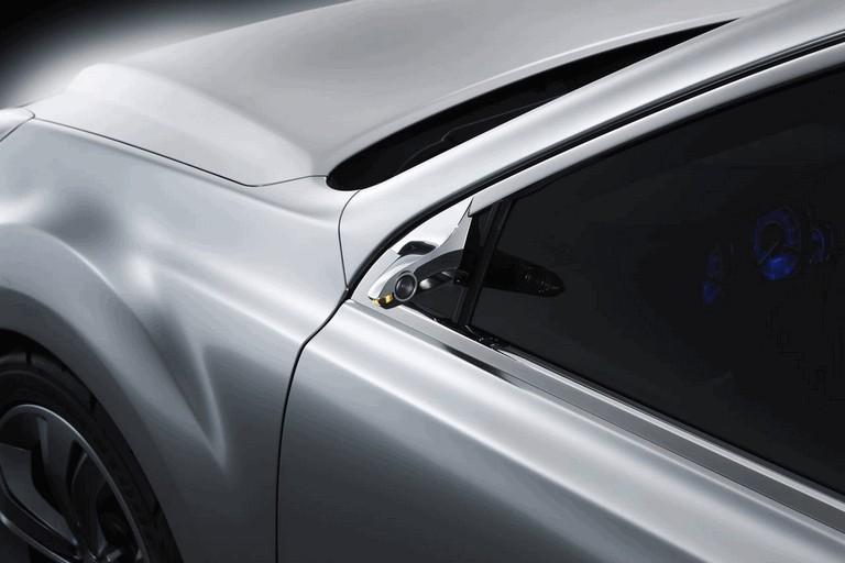 2008 Subaru Legacy concept 242467