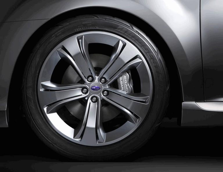 2008 Subaru Legacy concept 242471