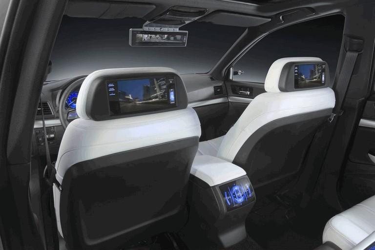 2008 Subaru Legacy concept 242473