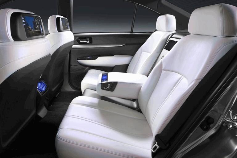 2008 Subaru Legacy concept 242474