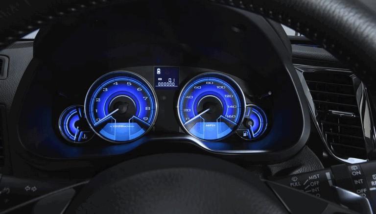 2008 Subaru Legacy concept 242482