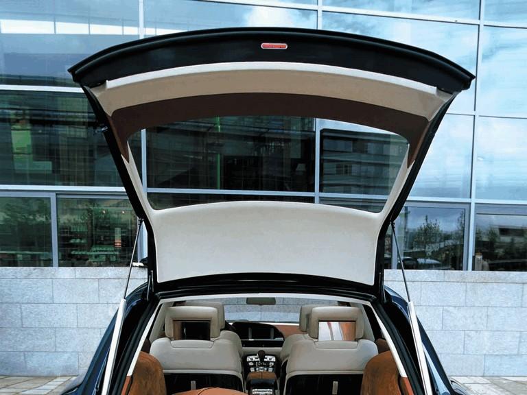 2001 Audi Avantissimo concept 197289