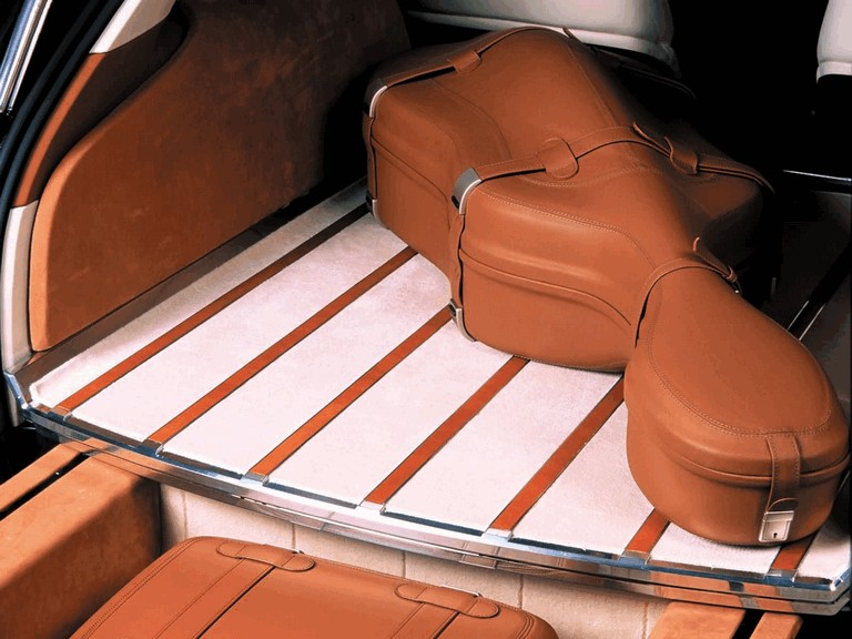 2001 Audi Avantissimo concept 197292
