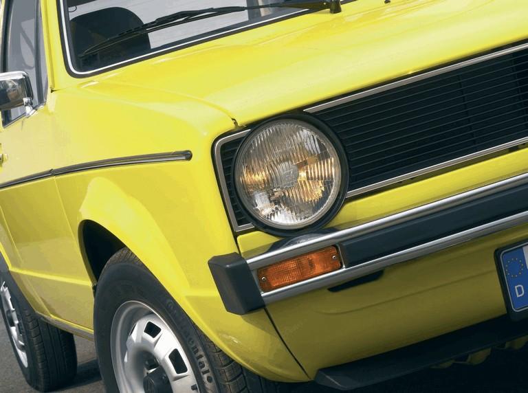 1974 Volkswagen Golf 242554