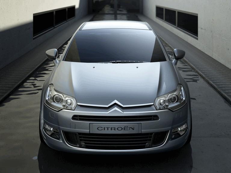 2007 Citroën C5 break 242563