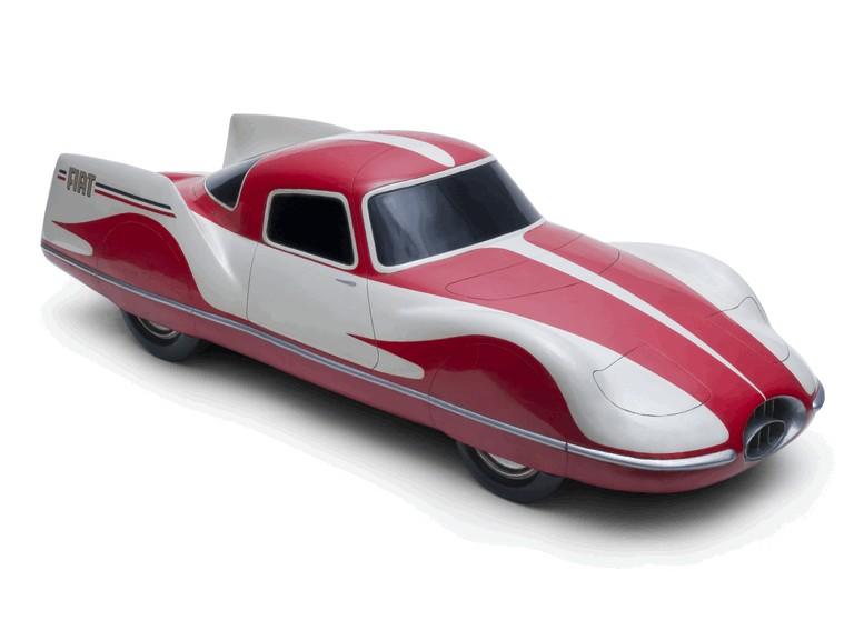 1954 Fiat Turbina 501461
