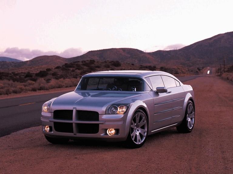 2001 Dodge Super8 Hemi concept 197372