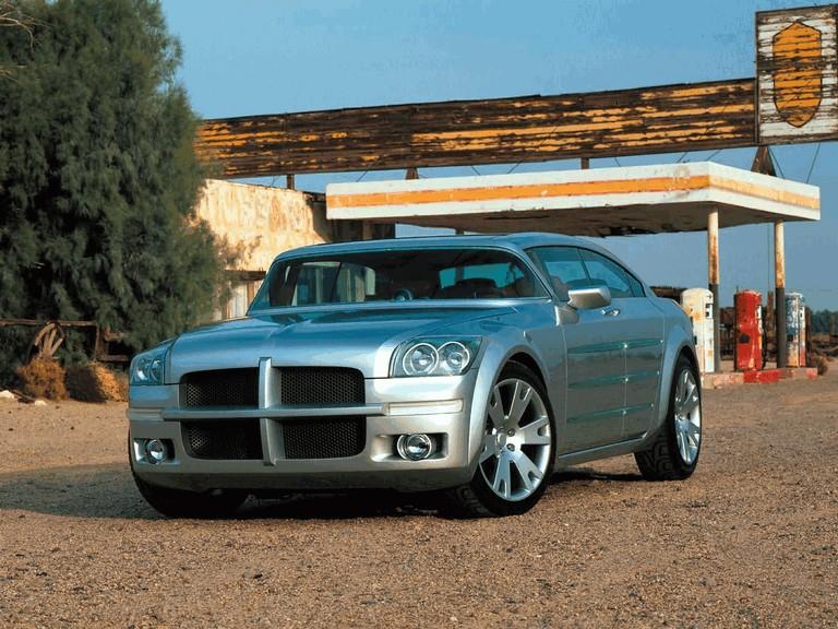 2001 Dodge Super8 Hemi concept 197374