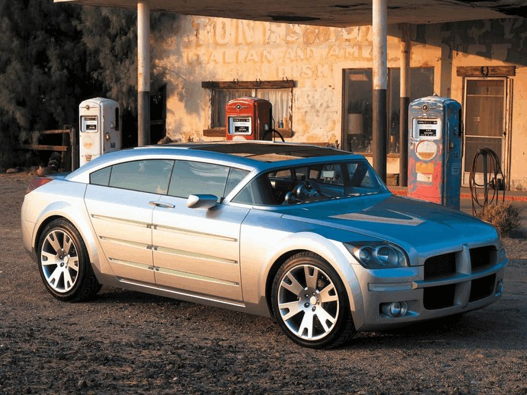 2001 Dodge Super8 Hemi concept 197375