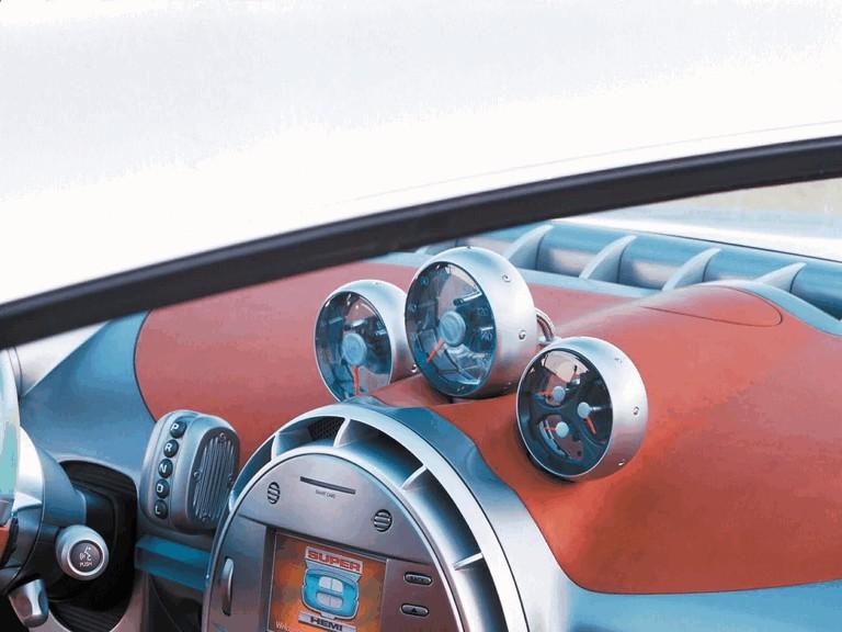 2001 Dodge Super8 Hemi concept 197382
