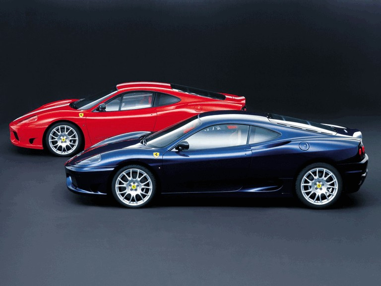 2001 Ferrari 360 Modena 482796 Best Quality Free High Resolution