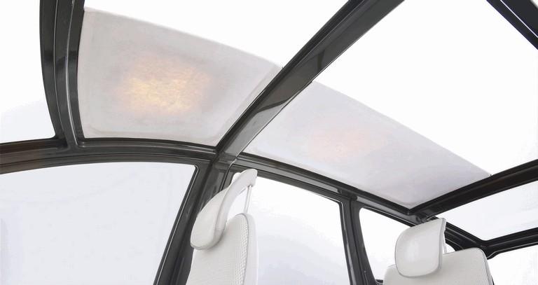 2008 Toyota 1X concept 501499