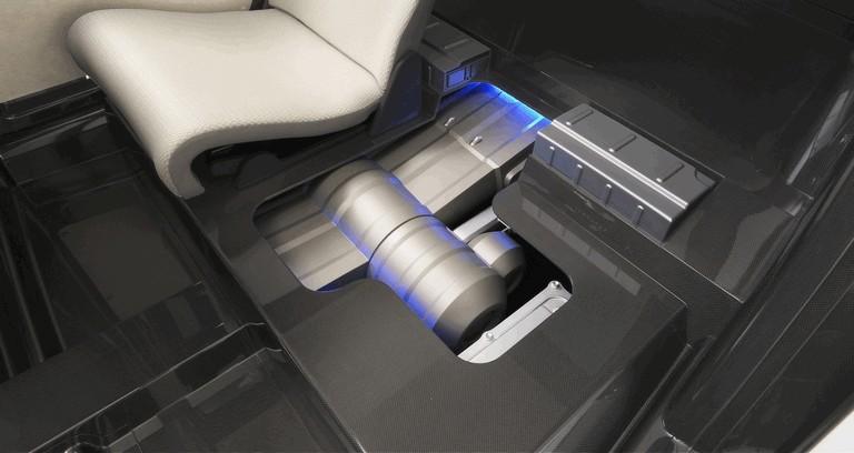 2008 Toyota 1X concept 501501