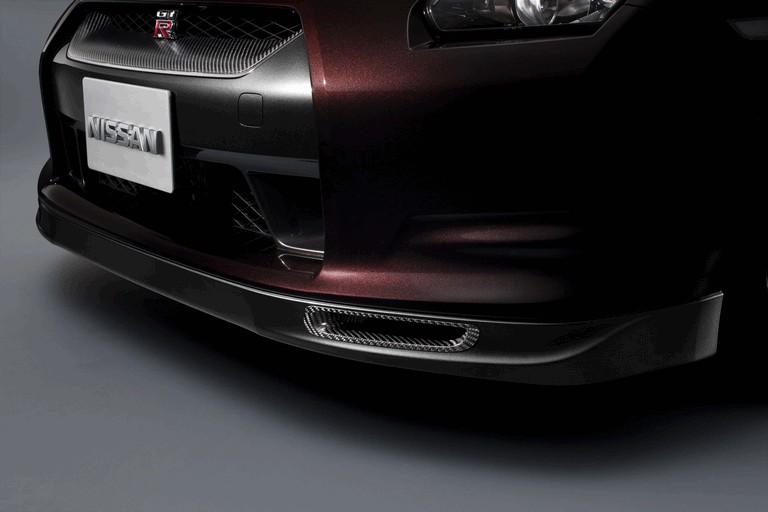 2009 Nissan GT-R SpecV 243251