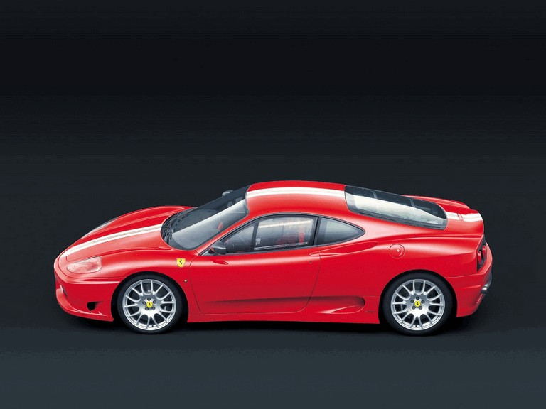 2003 Ferrari 360 Modena Challenge Stradale 482897