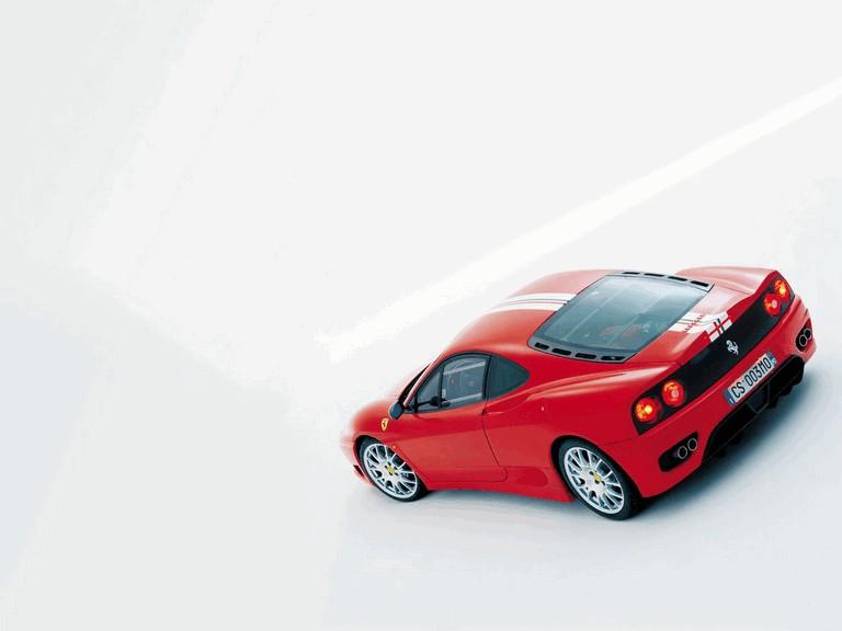 2003 Ferrari 360 Modena Challenge Stradale 482898