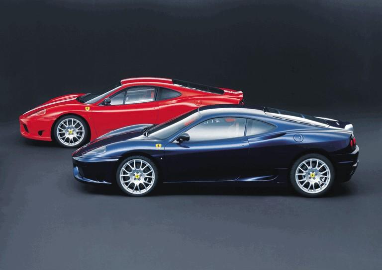 2003 Ferrari 360 Modena Challenge Stradale 482901