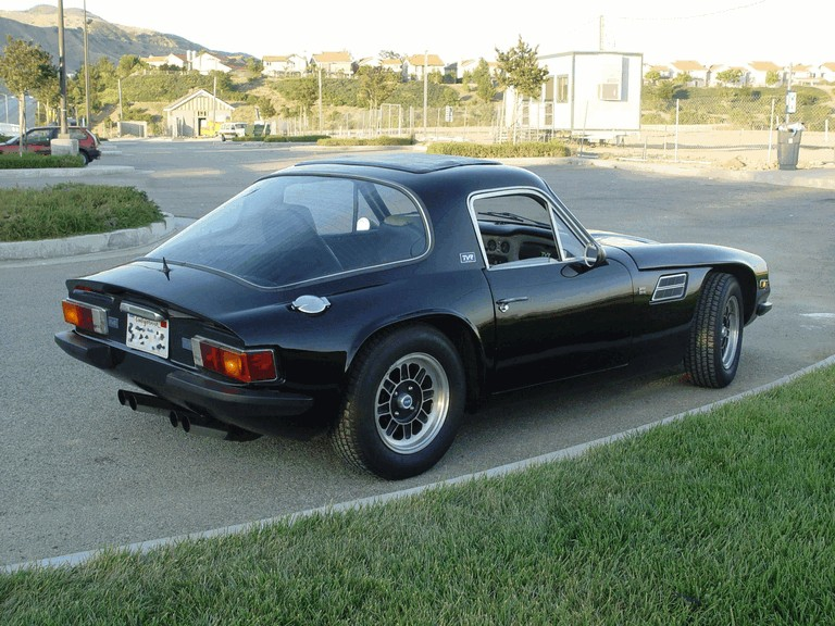 1973 TVR 2500 M 243679