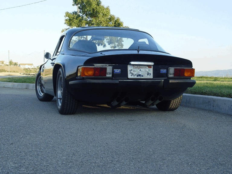1973 TVR 2500 M 243681