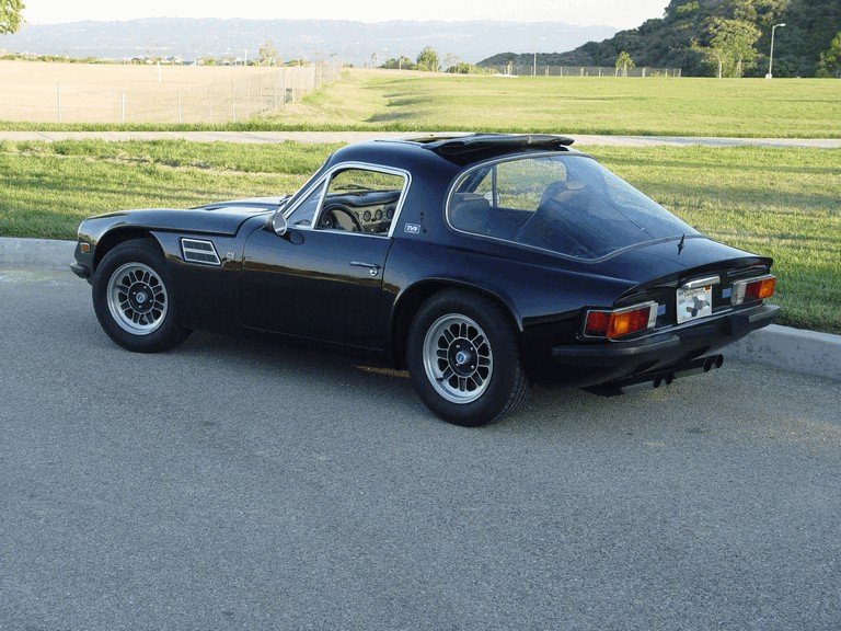 1973 TVR 2500 M 243683