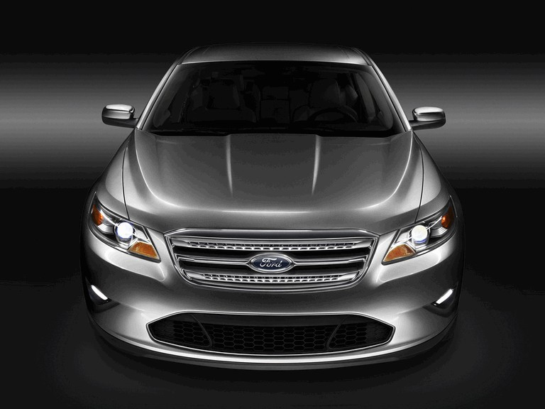 2010 Ford Taurus Limited 501751